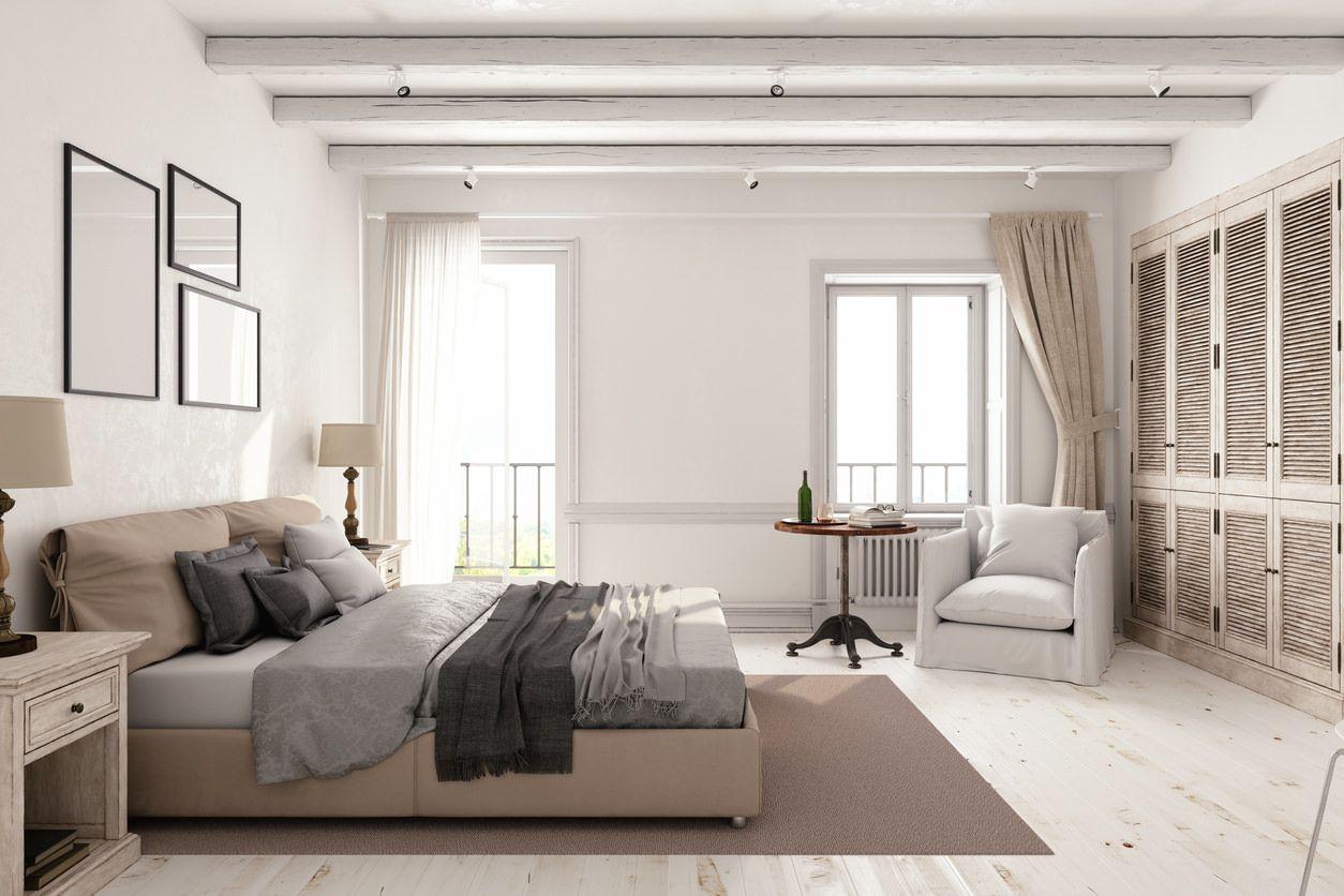 12 Custom Primary Bedroom Design Ideas (Photos)  Modern bedroom