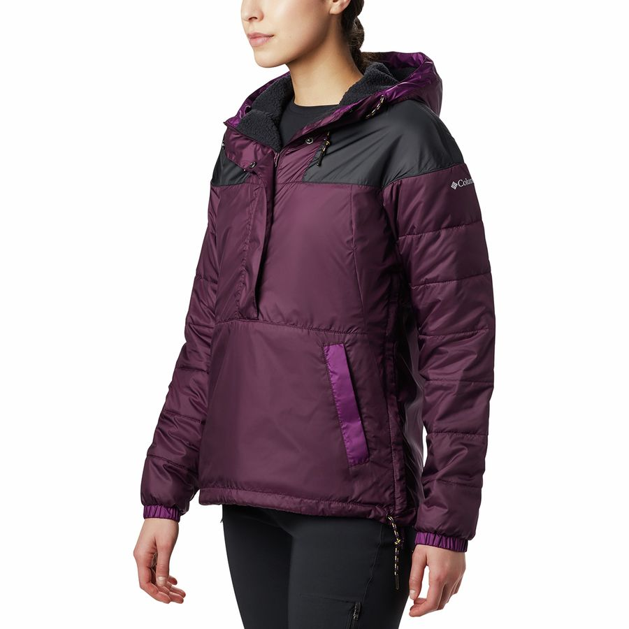 Columbia women jacket. Clothes stores