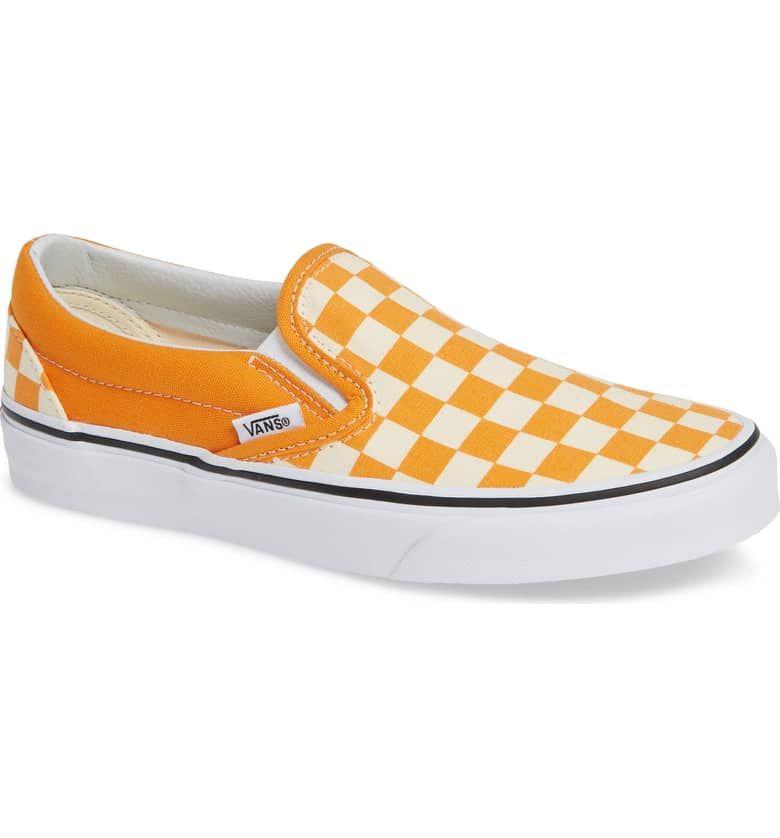 Classic Slip-On Sneaker, Main, color