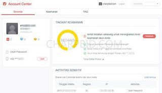 Cara Verifikasi Email Akun Garena Indonesia Terbaru Ada Banyak