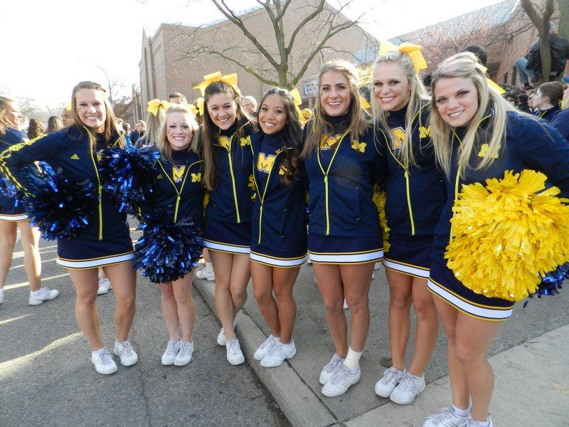 idea michigan cheerleader outfit for 55 michigan cheerleader outfit womens