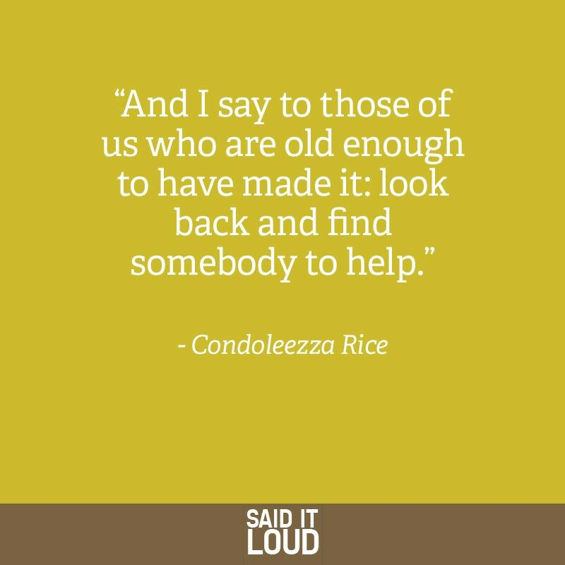 Condoleezza Rice Quotes: Famous Quotes By Famous People