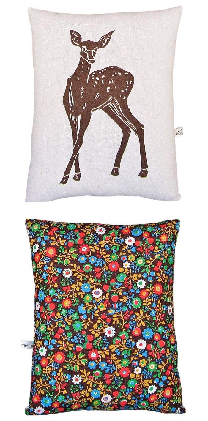 Bambi pillow
