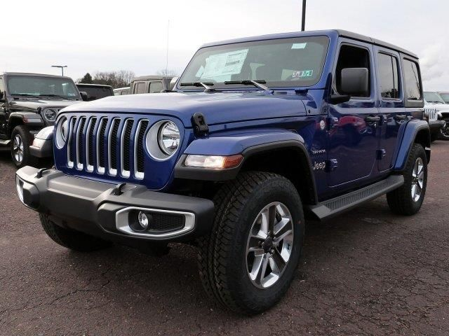 2020 Jeep Wrangler North Edition For Sale In Limerick Pa Tri