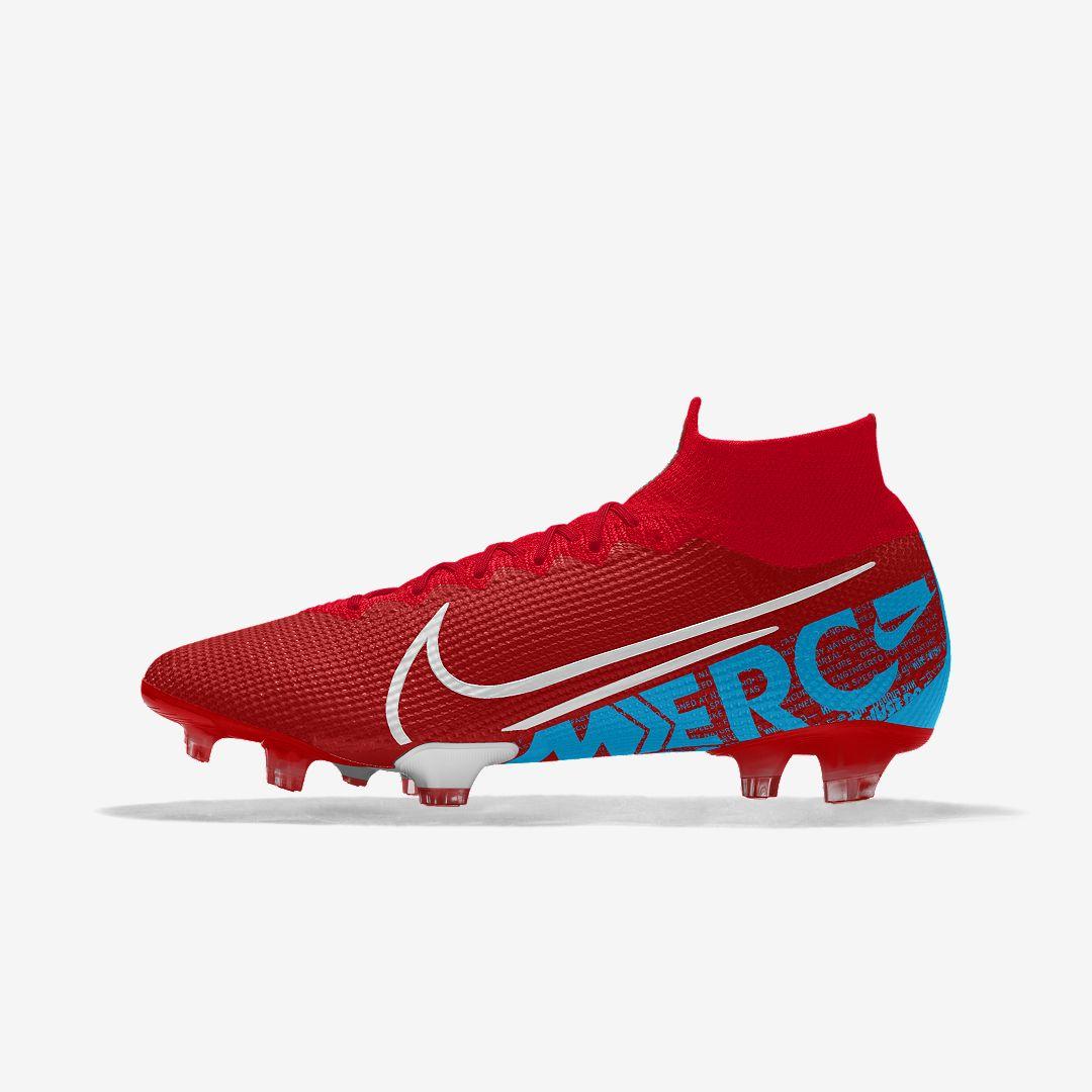 Nike Mercurial Superfly 7 Elite FG By