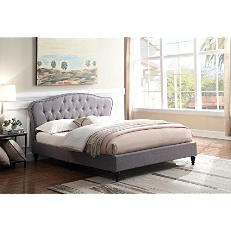 Home Life Premiere Curved Classics Cloth Dark Grey Silver Linen 51