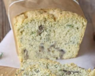 Recette de Cake forestier