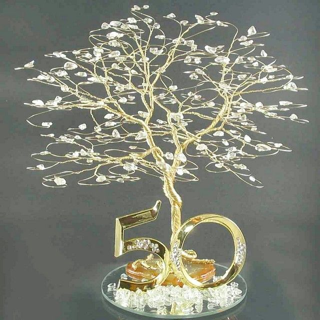 50th Wedding Anniversary Gifts Ideas For Your Loved One 50th Wedding Anniversary Decorations Wedding Anniversary Centerpieces Wedding Anniversary Decorations