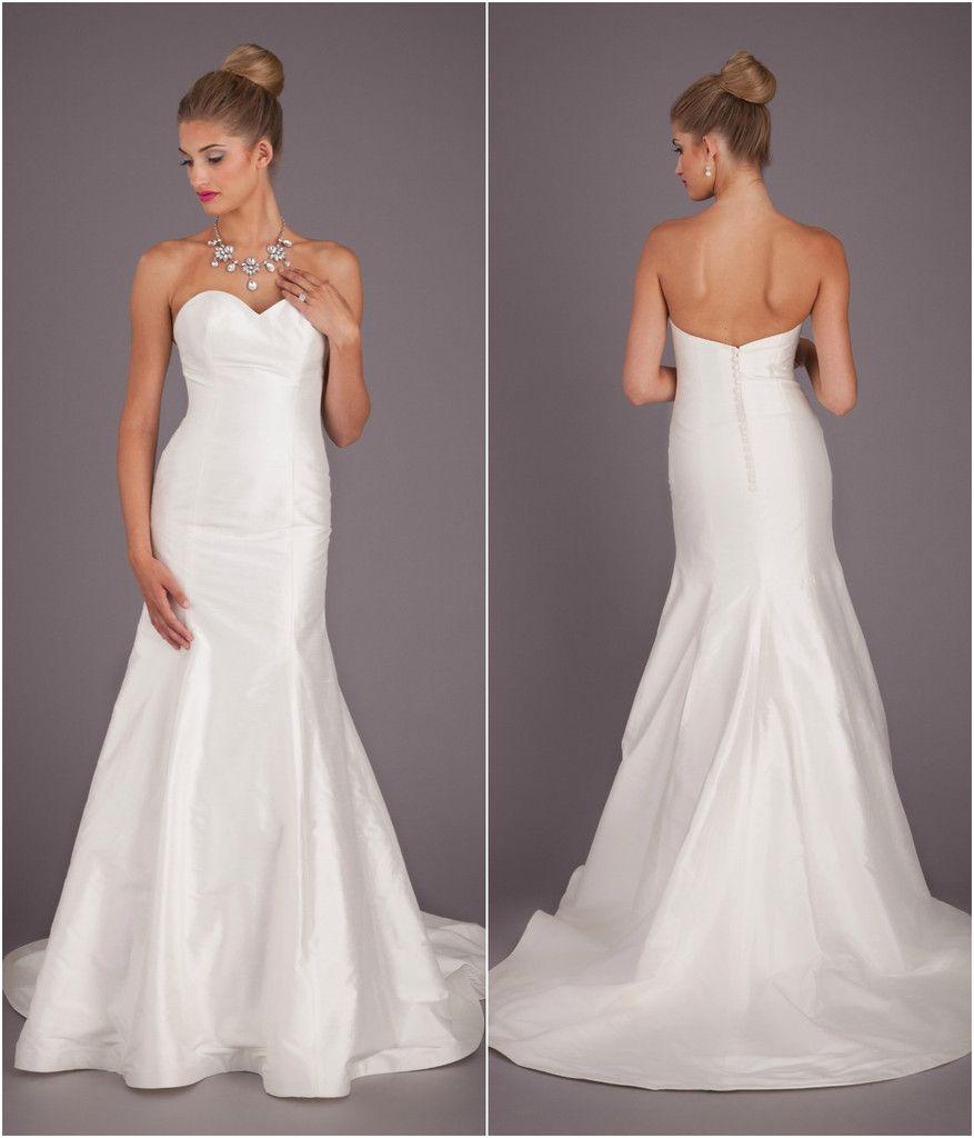 Cheap wedding dresses sweetheart