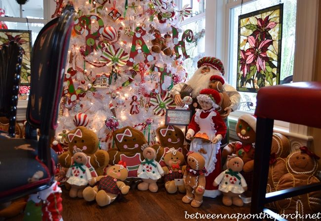 tour a beautiful victorian home decorated for christmas part iii belonging to georgia former governor roy and marie barnes