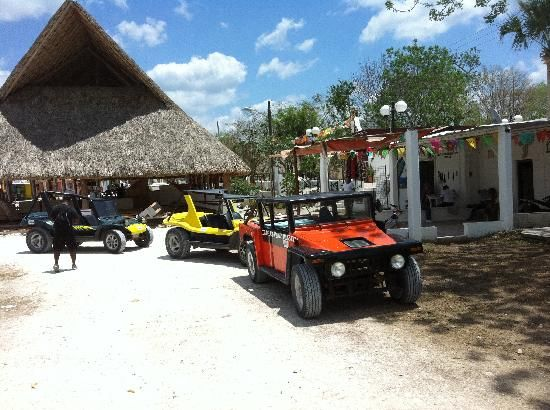 What To Do In Cozumel Mexico Dune Buggy Tours Reviews