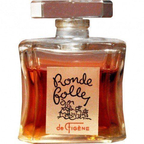 *1935 Ronde folle by Figène
