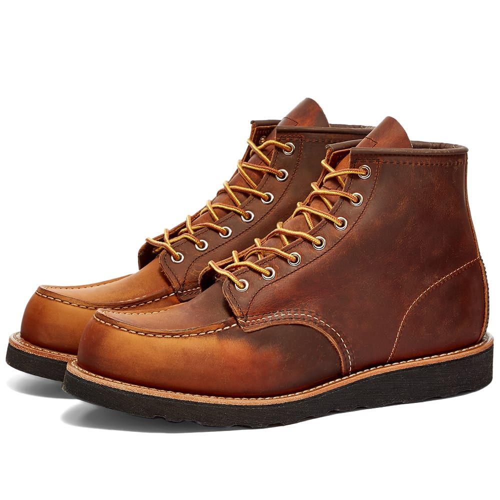 31++ Red wing safety shoes ideas info