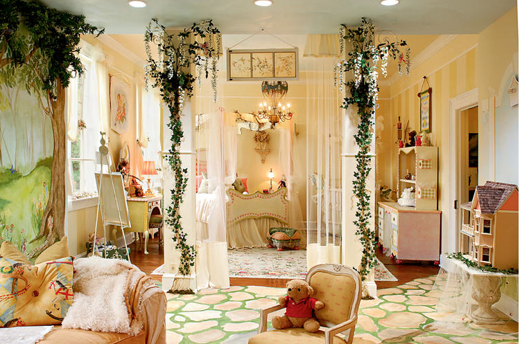 You Searched For Tree Branch Design Dazzle Little Girl Rooms Girl Room Kids Room Design