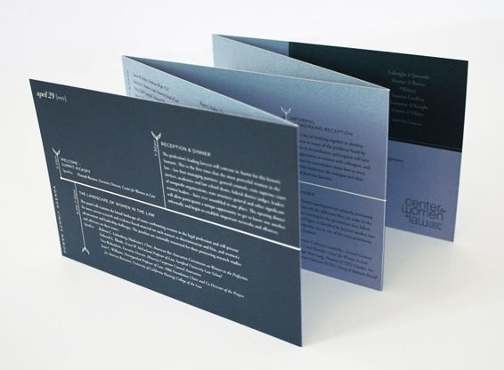 8 awesome accordion fold brochure designs design for Accordion fold brochure template