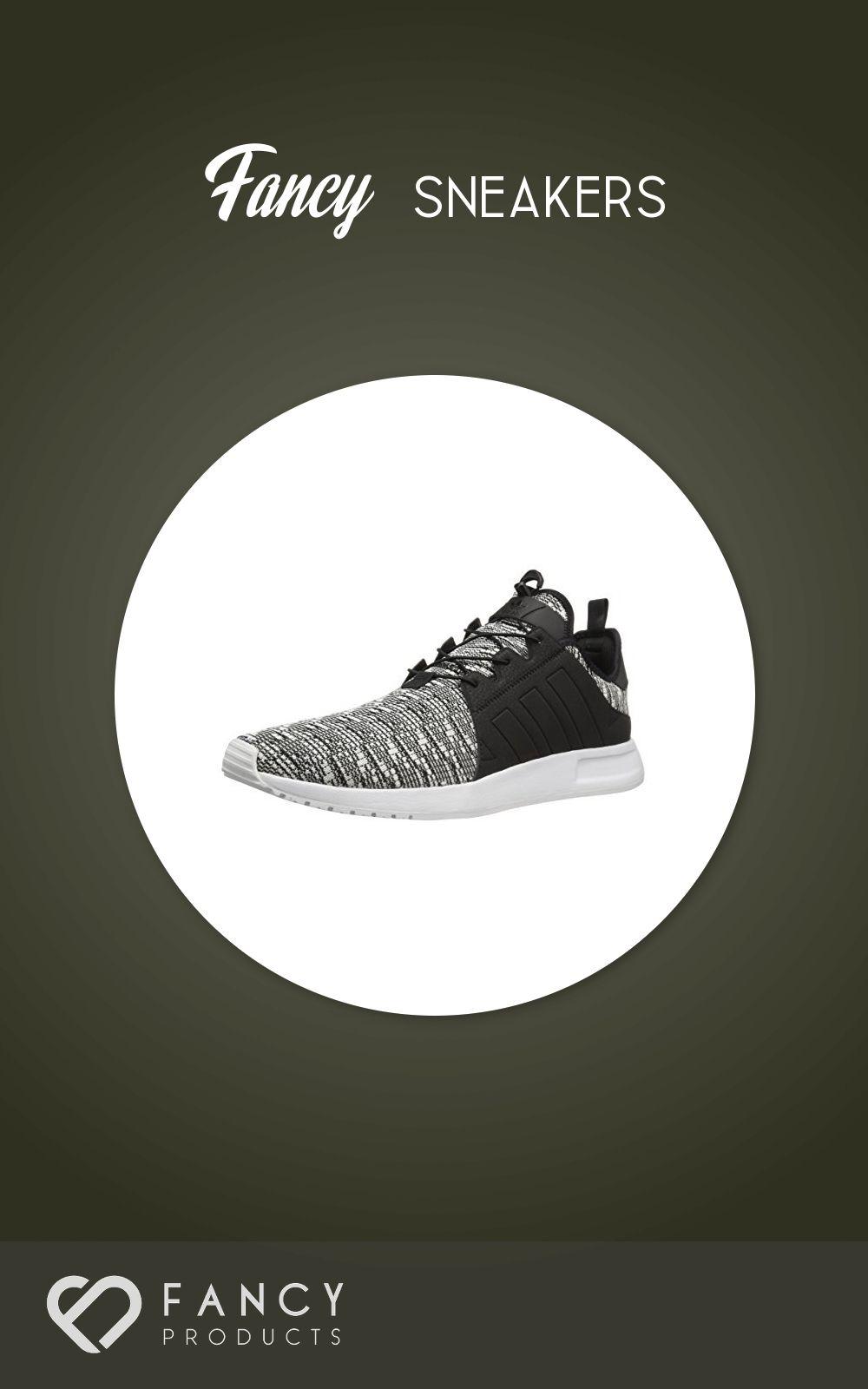 cómo Suburbio Buen sentimiento  85$ - adidas Originals Men s X_PLR Fashion Sneaker- Black/White- 13 M US  from adidas- These running-inspired l…   Fancy sneakers, Adidas originals  women, Womens nmd
