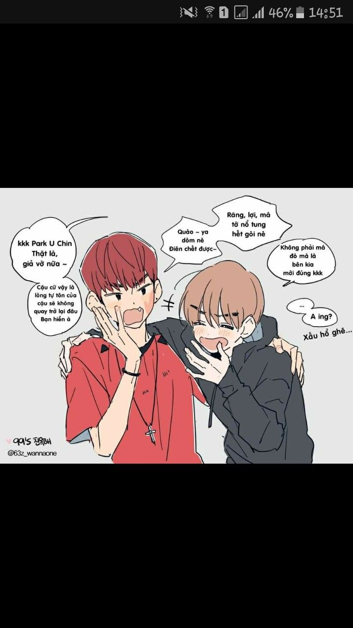 Pin By Pinkpics13 On Wanna One Og T Fan Art And