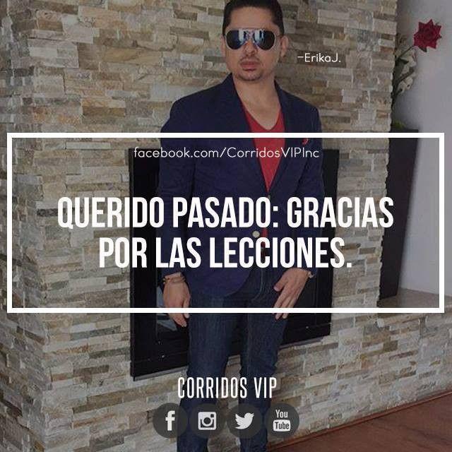 Gracias.!   ____________________ #teamcorridosvip #corridosvip #corridosybanda #corridos #quotes #regionalmexicano #frasesvip #promotion #promo #corridosgram