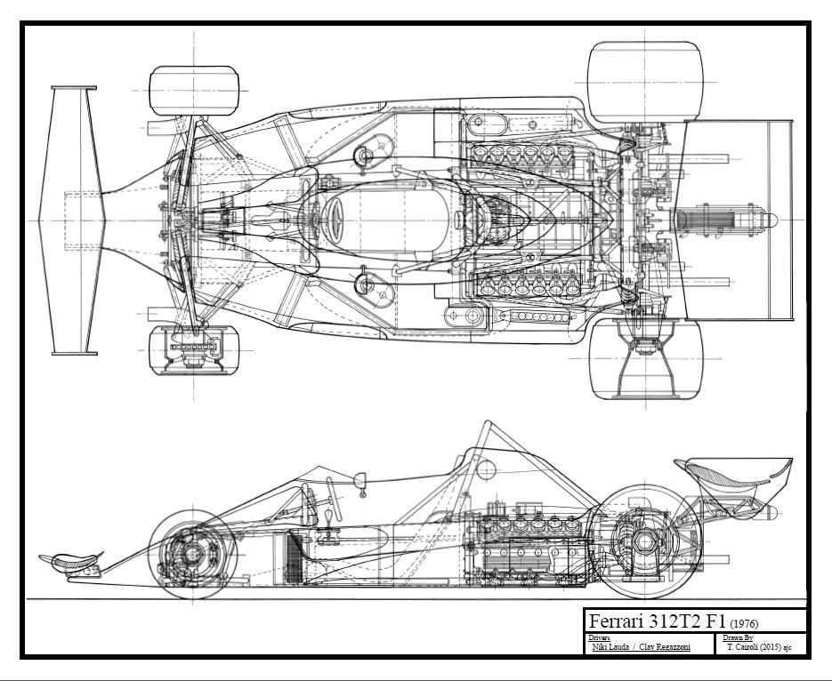 Pin by john steven Seese on McClaren M23 research