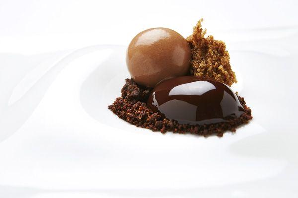 Portraits 14 | Chocolate desserts, Desserts, Food