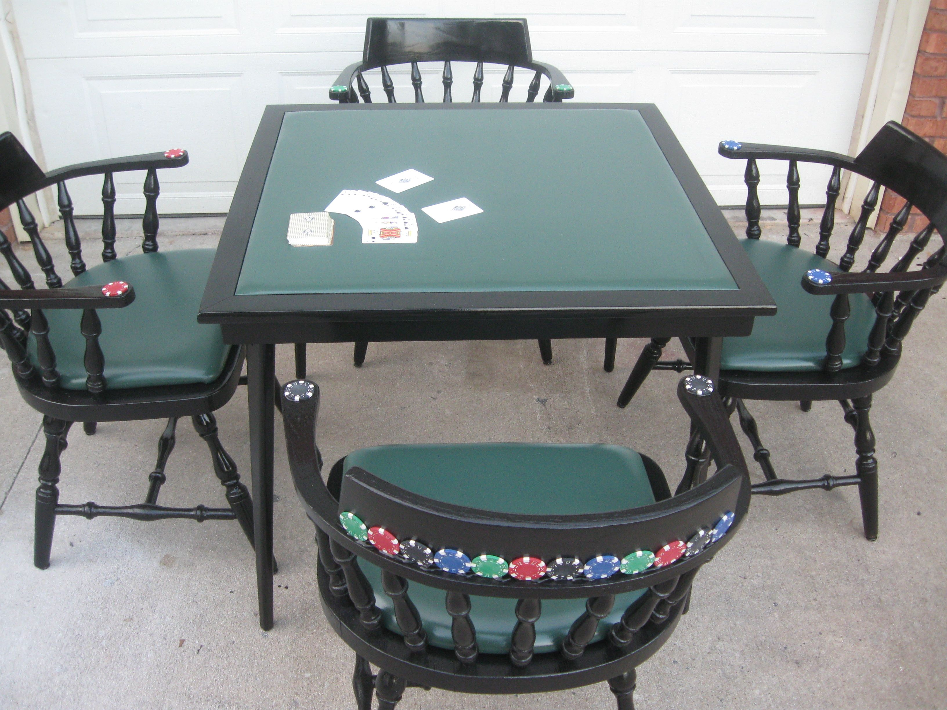 15 best Gambling furniture images on Pinterest