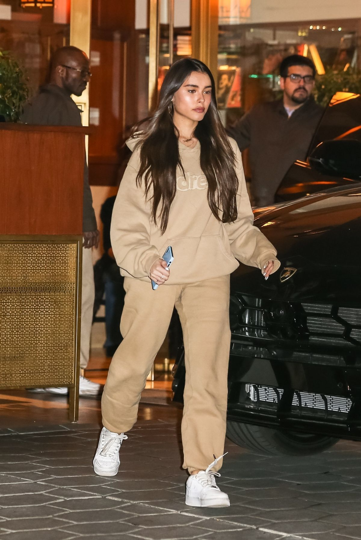 West Hollywood 02 11 2020 Beer Outfit Madison Beer Madison Beer Outfits [ 1796 x 1200 Pixel ]