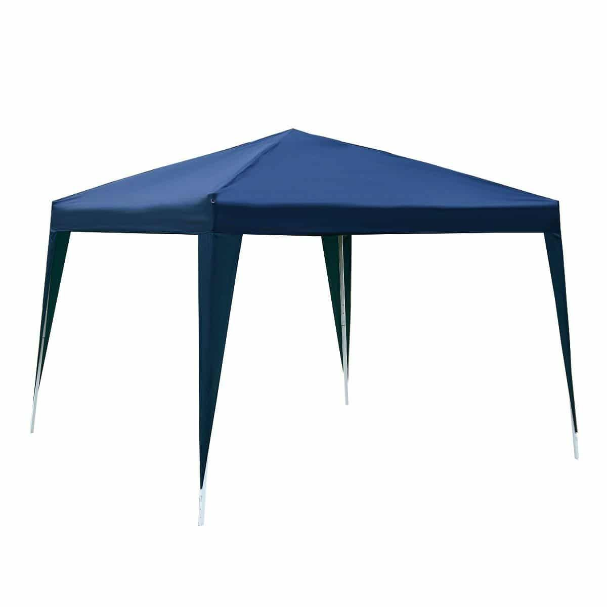 Top 10 Best Pop Up Canopy In 2020 Shelter You From The Sun Rain Hqreview Canopy Outdoor Gazebo Canopy
