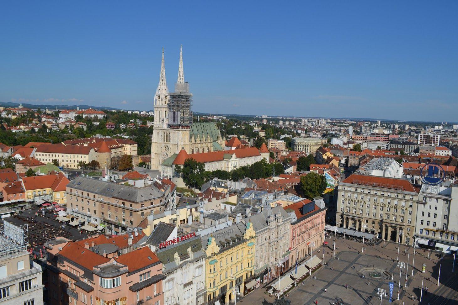 A local's travel guide to Zagreb, Croatia Croatia travel