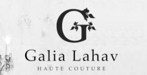 Galia Lahav - Bridal Week