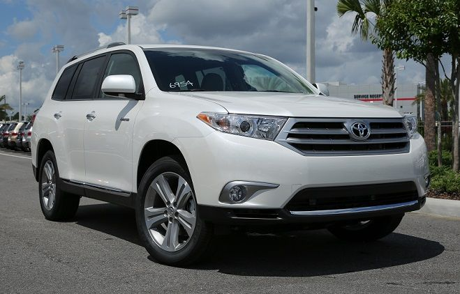 The N Charlotte Toyota Highlander Is A Great Vehicle For Families It Has All Of E Comfort And Entertainment You Need