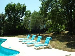 Location Vacances Gite Villa Aquarelle Bagnols En Foret Cote D
