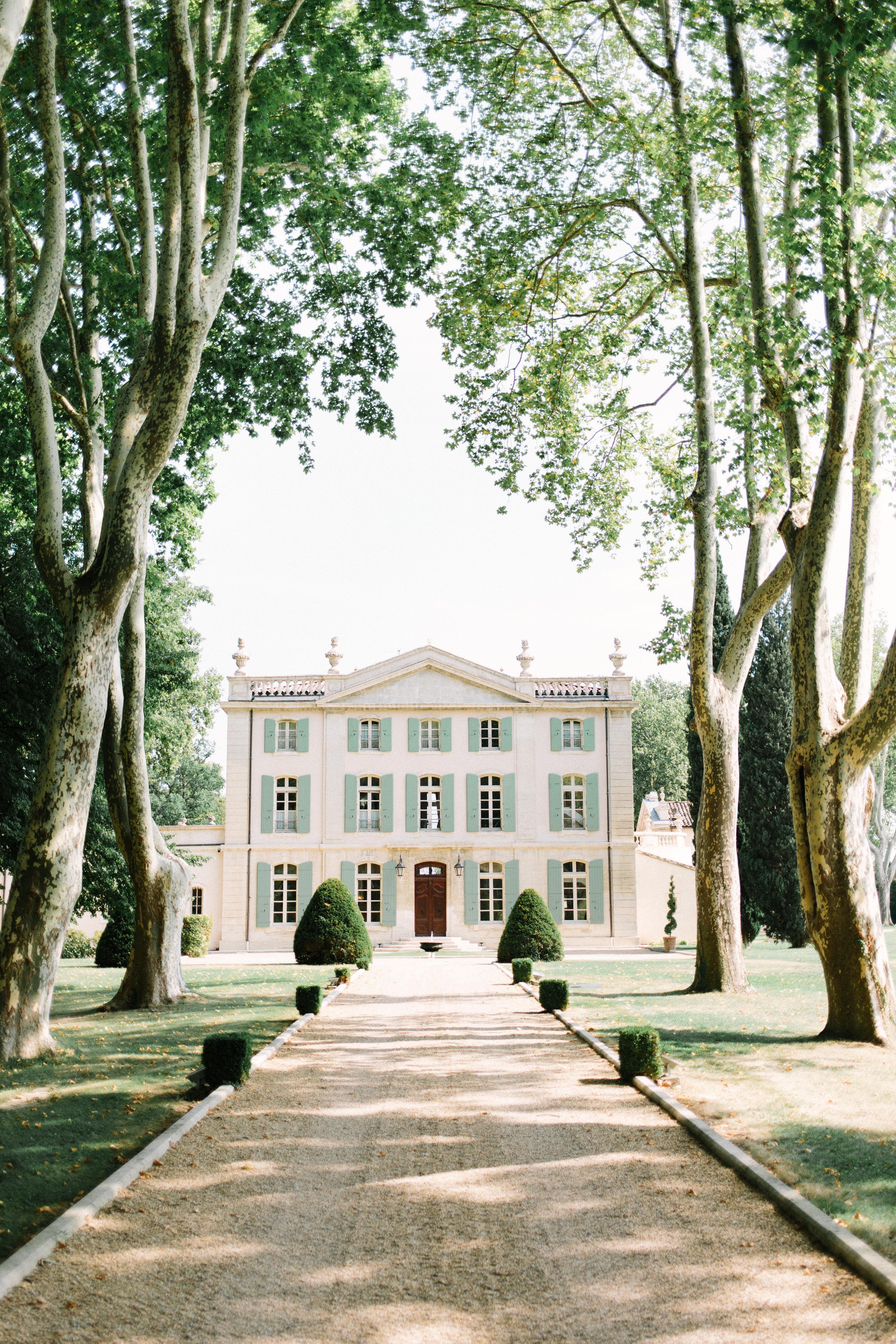 Emily Andrew In 2020 Provence Wedding Beautiful Wedding