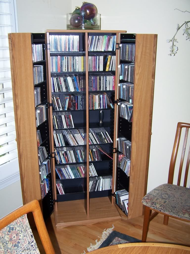 7 unique diy cd and dvd storage ideas you ll love living room rh pinterest com