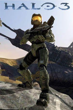 Master Chief Halo Master Chief Halo Halo Reach Halo 3