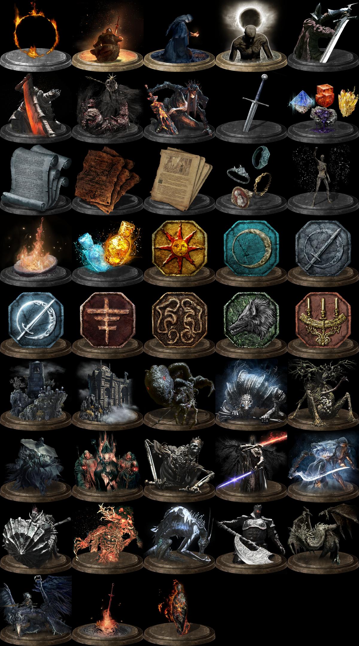 Dark Souls 3 43 Trophies Dark Souls Art Dark Souls Dark Souls 3