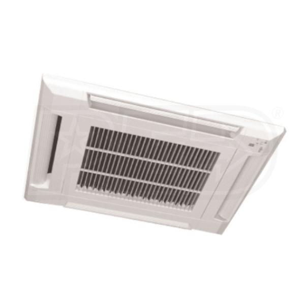 Fujitsu 12rlfcc 12k Btu Cooling Heating Compact Ceiling