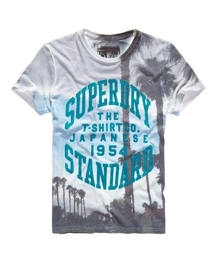 Superdry Camiseta Haze Insta