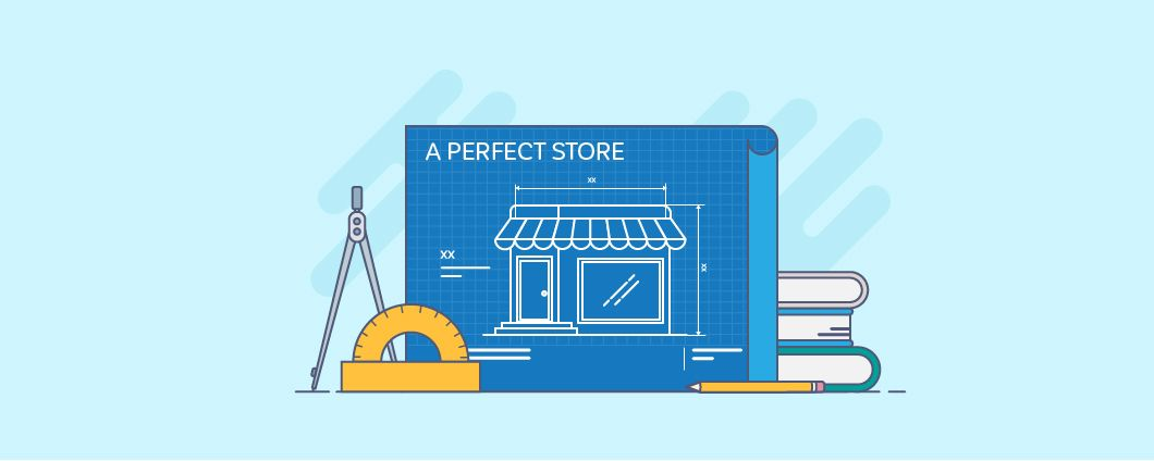 Ecwid e commerce business blueprint build your successful online ecwid ecommerce business blueprint malvernweather Choice Image