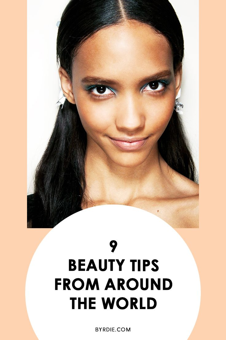 100 Best Beauty Tips and Tricks You've Gotta Try