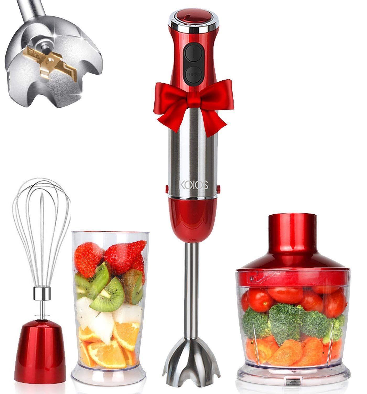 Immersion Blender Gifts That Start With I Immersion Hand Blender Food Processor Recipes Hand Blender