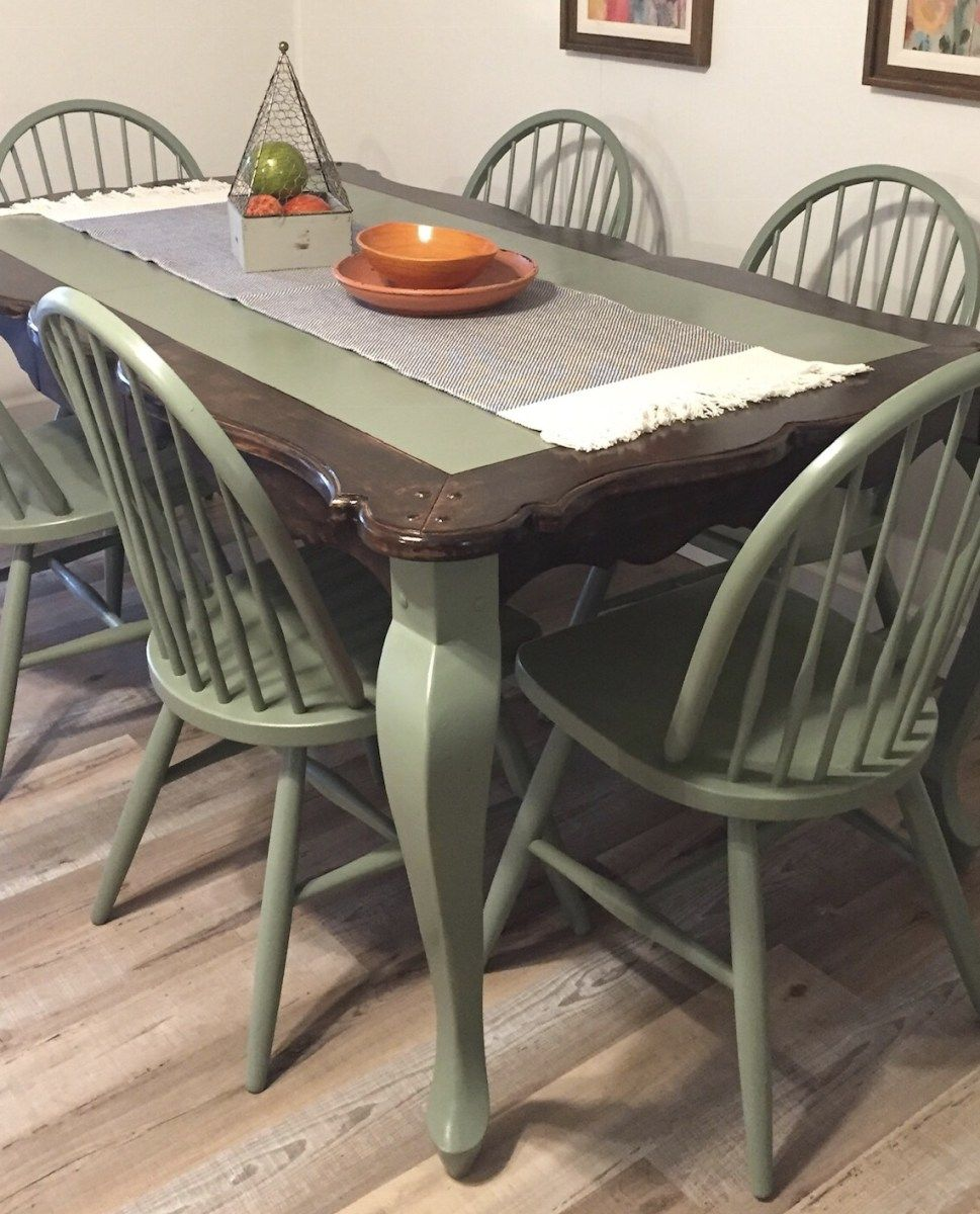 Refurbished Dining Table Dining Table