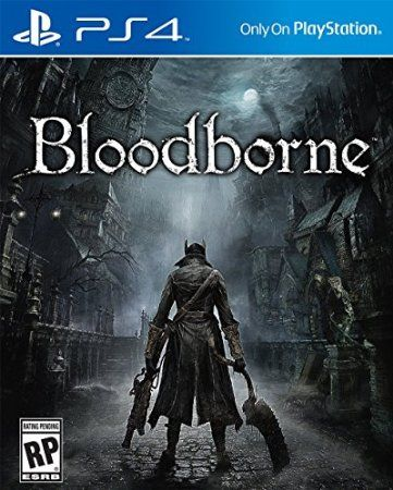 Bloodborne For Ps4 With Images Bloodborne Game Bloodborne Bloodborne Ps4
