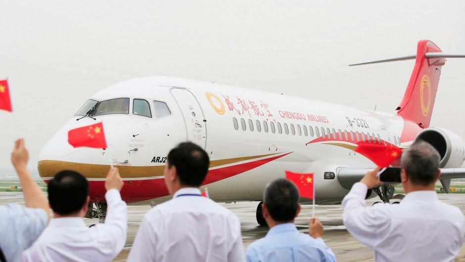 Asia's Aviation Sector Reaches New Heights - STRATFOR