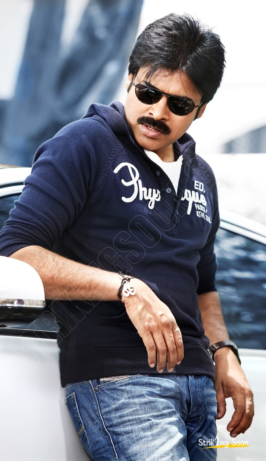 pawan kalyan: pawan kalyan in attarintiki daredi photos | all
