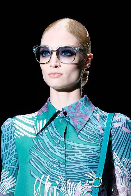 Gucci - 2013 Women's Eyewear Collection | VisionPlus Magazine  |Gucci Sunglasses Women 2013