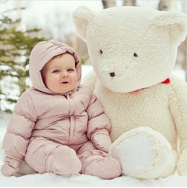 Snow suit!