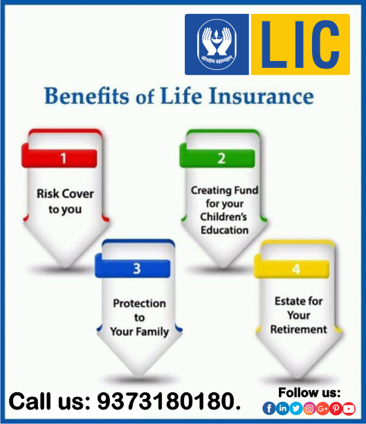 The most basic need for buying a life insurance policy is