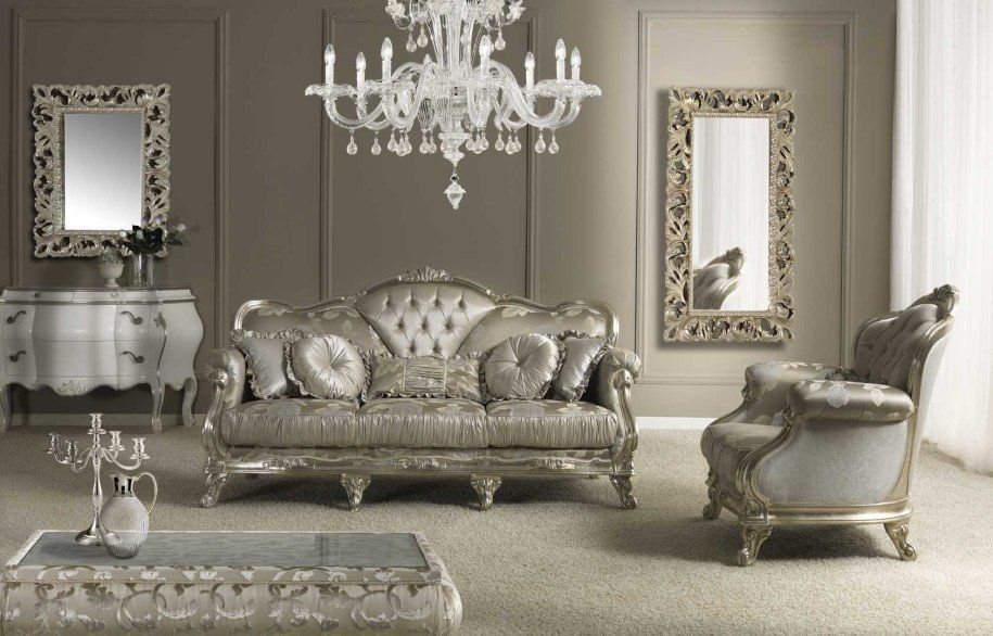 latest sofa designs for living room%0A    Grandiose Italian Sofa Designs For Sophisticated Living Room   Architecture Art Designs