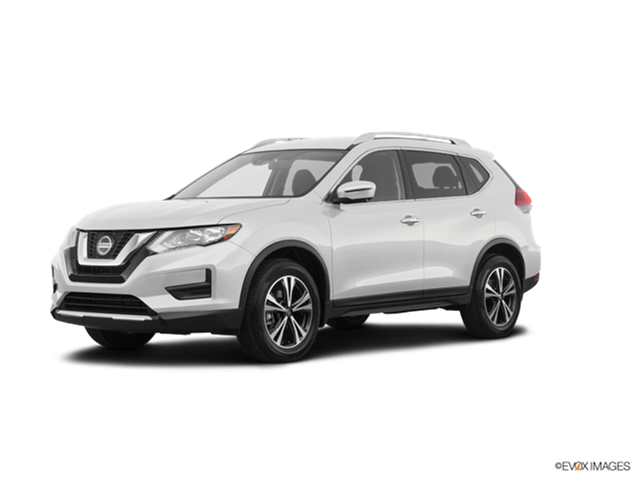 New Car Pricing 2019 Nissan Rogue SV prices. Get the