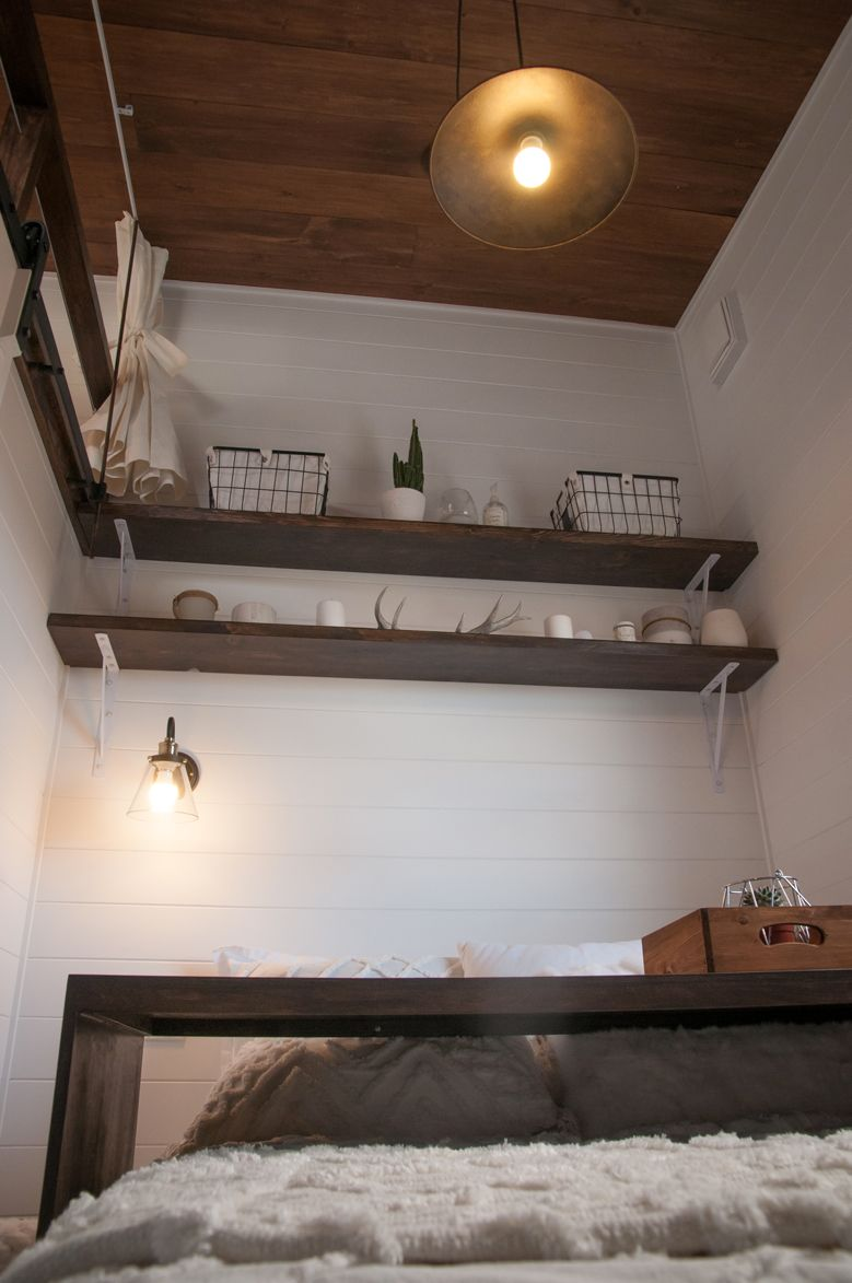 the laurier a beautiful two bedroom tiny house designed for a rh pinterest com